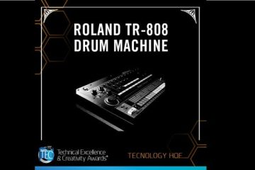 roland tr-808 drum machine namm 2019 hof
