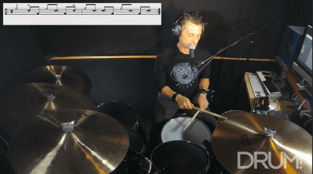 Lesson: The Fun, Linear Songo Pattern (Working Drummer's Essential Latin Grooves Part 4)