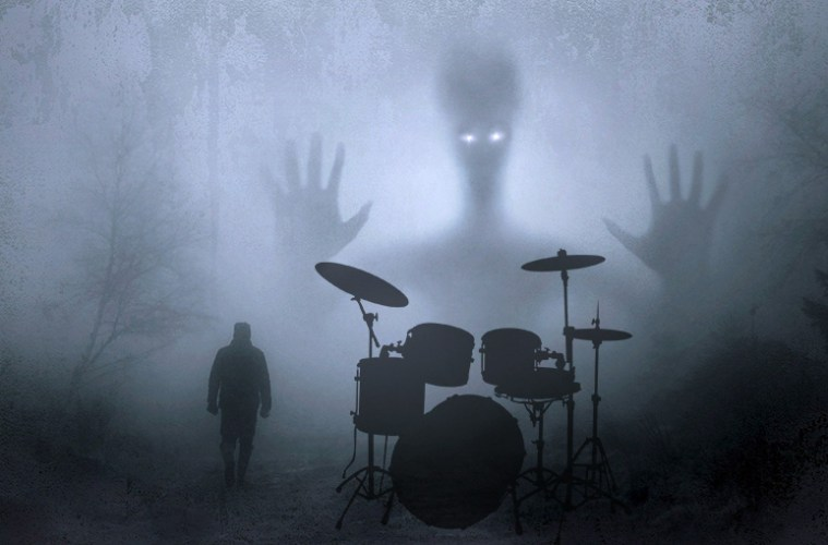 backline drum set horror stories