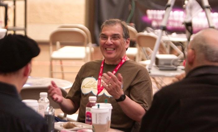 Jim Catalano