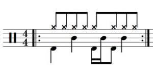 premier axe - drummer.fr