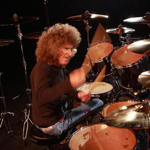 Drummer Night