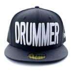 DRUMMER_cap_front