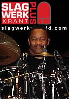 De onbekende Golden Earring-drummer - Slagwerkkrant.nl