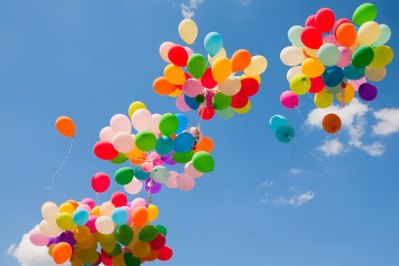 Balloon-Parties