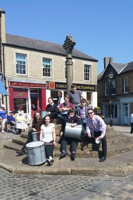 Duchess-High-school-Samba-band-from-Alnwick_131438