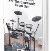 Guide To Electronic Drum Set