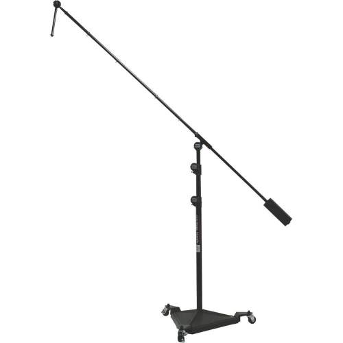 Best Drum Overhead Mic Stand