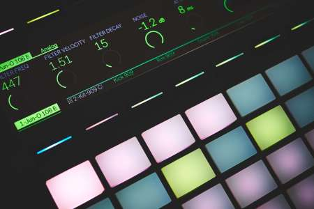 Drum Machine For Beginners