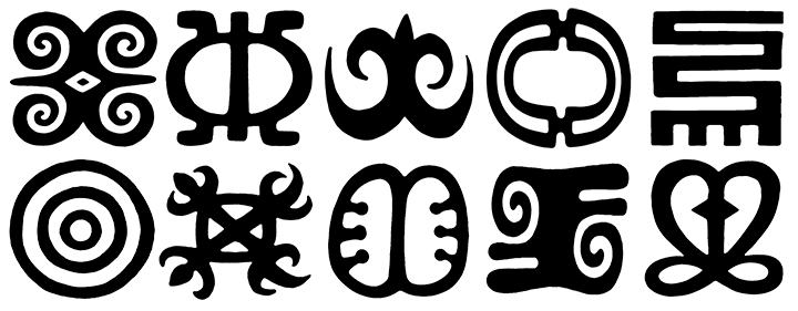What is Adinkra?