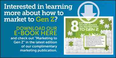 Interested in learning more about how to market to Gen Z?