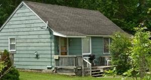 Birchtree Resort - Cabin