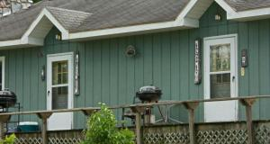 Birchtree Resort, Drummond Island