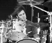 Jimmy DeGrasso - Megadeth