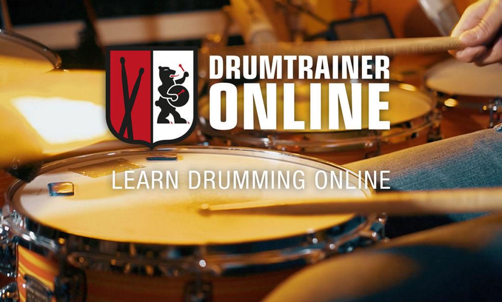 Online Schlagzeug