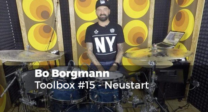 Bo Borgmann toolbox