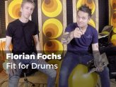 Florian Fochs - Fit for Drums
