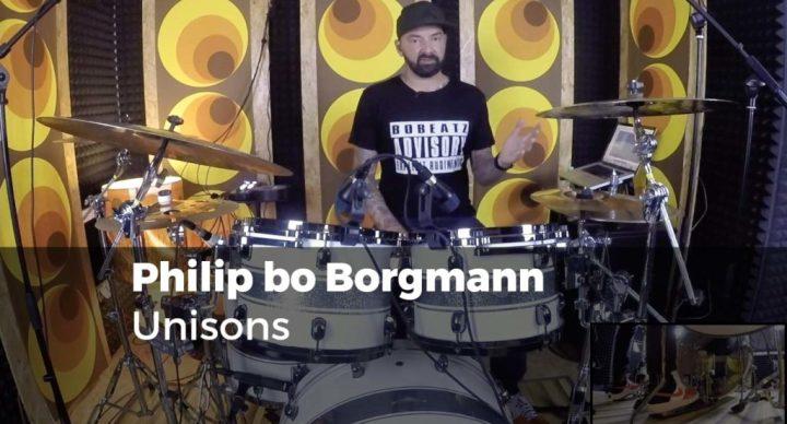 Unisons Bo Borgmann