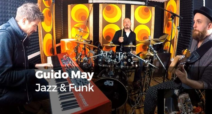 Guido May Jazz & Funk