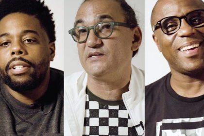 Interview mit Aaron Spears, El Negro und Derrick Mckenzie