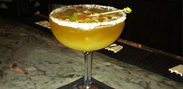 The Margarita