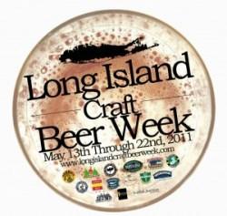 Long Island Craft Beer Week May 13 thru 22, 2011