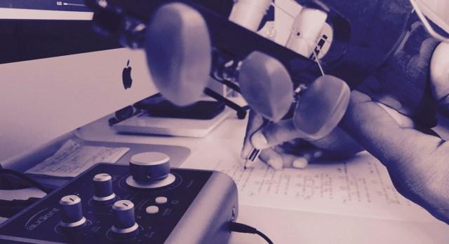 5 trucos para sacar canciones de oído