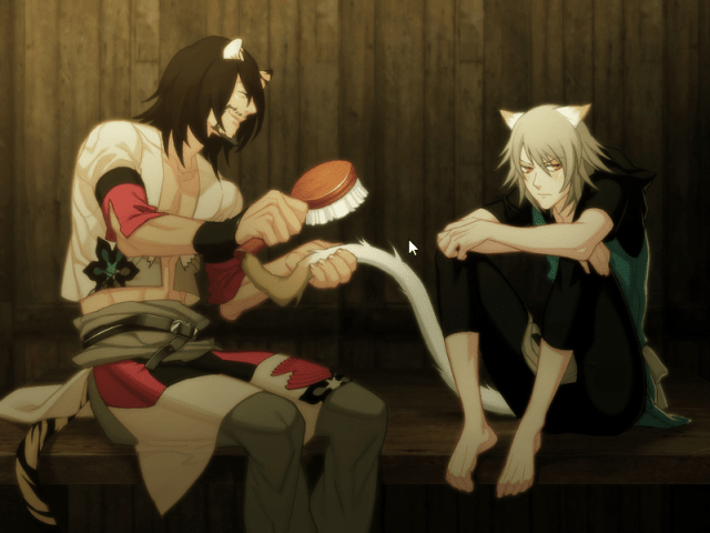 Lamento -BEYOND THE VOID-_2018-04-05_21-10-21