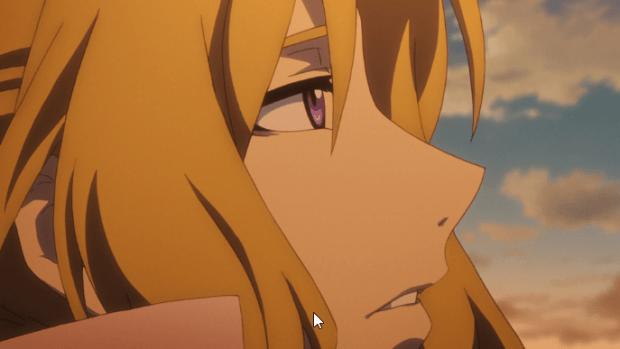Grancrest Senki Episode 19 anime review Alexis