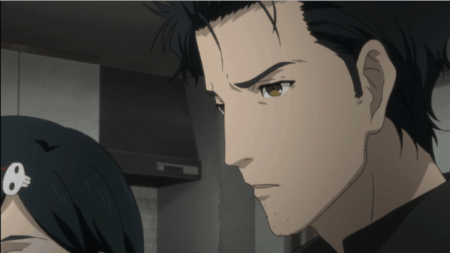 Steins;Gate 0 Ep 7 anime review