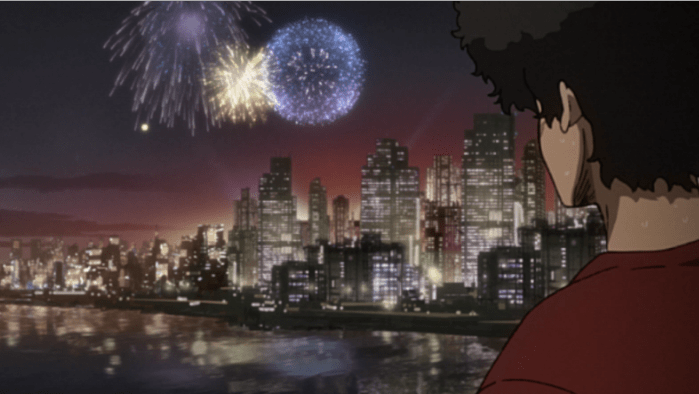 MegaloBox Ep 8 anime review