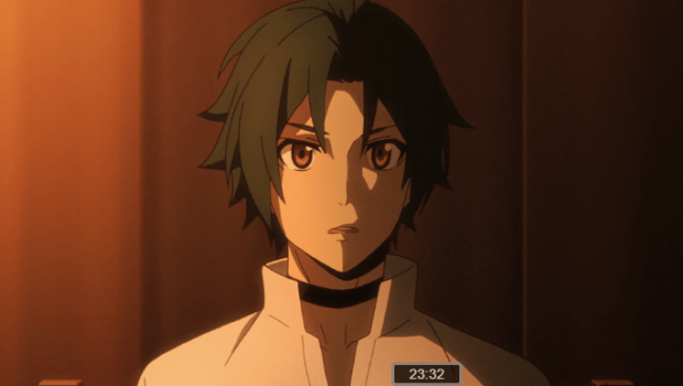 Grancrest Senki Episode 21 anime review