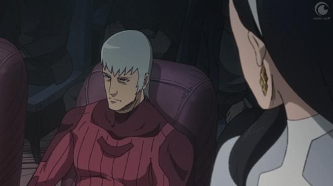 Megalo Box Episode 9 anime review