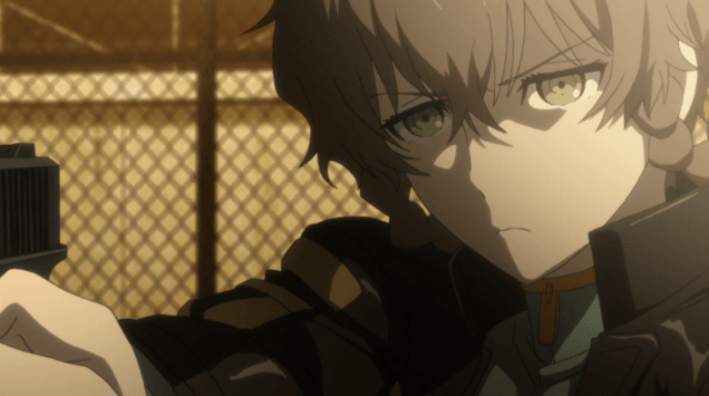 Steins;Gate 0 Episode 9 anime review Suzuha