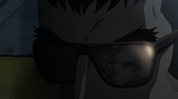 Megalo Box Episode 10 anime review