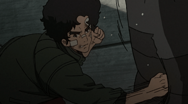 Megalo Box Episode 10 anime review Joe