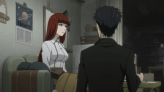 Steins;Gate 0 ep 12 anime review