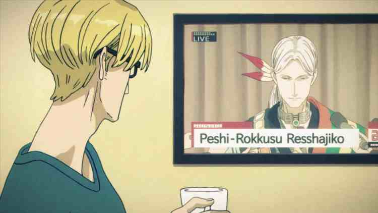 ACCA 13 anime review