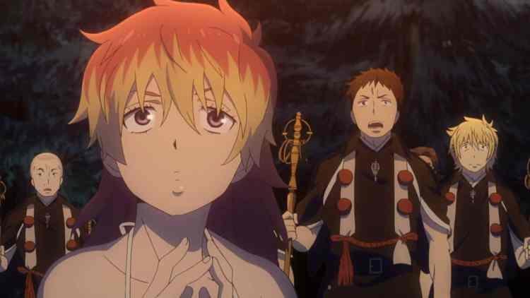 Blue exorcist kyoto saga anime review