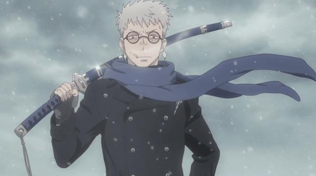 Blue Exorcists Kyoto Saga anime review Shiro