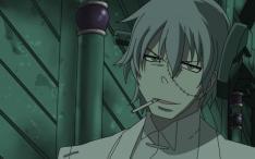 stein soul eater anime