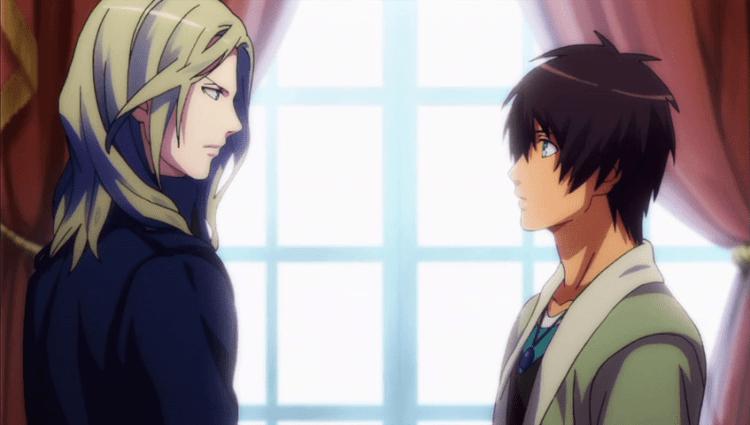 Uta No Prince Sama Legend Star anime review