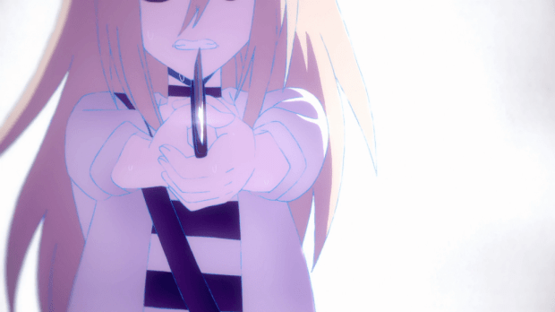 Angels of Death episode 10 anime review