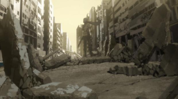 Steins;Gate 0 episode 20
