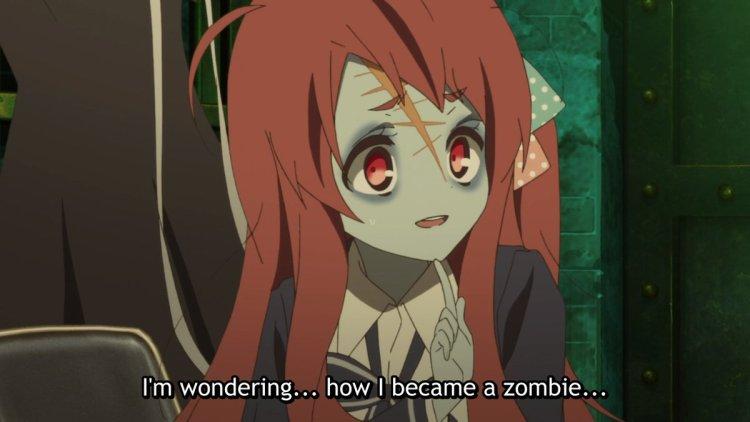 Zombieland Saga1