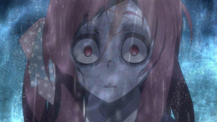 zombiland sad zombie