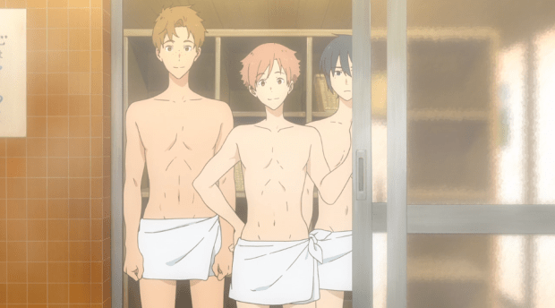 Tsurune episode 5 anime review