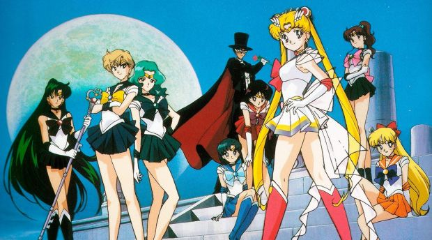 sailor-moon-television