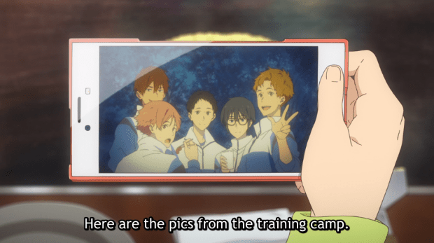 Tsurune Episode 9 review