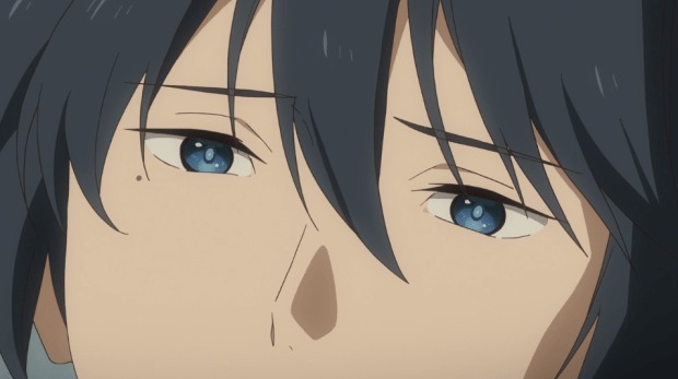 Tsurune episode 10 review
